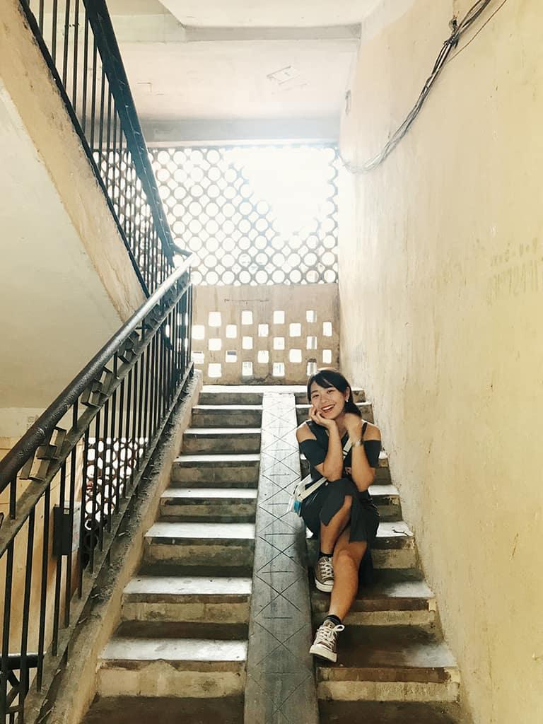 Một góc Hà Nội cũ, ghé thăm những khu tập thể