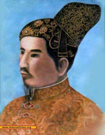 Chân dung vua Gia Long qua miêu tả của người Pháp: Thân thể vô cùng cường tráng, trên mặt có dấu vết riêng chỉ nhà Nguyễn mới có